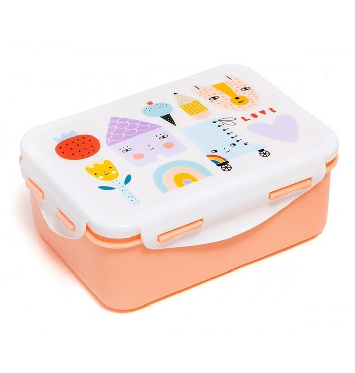 Lunchbox skate&house - Petit Monkey