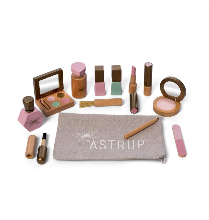 Make up set - Astrup