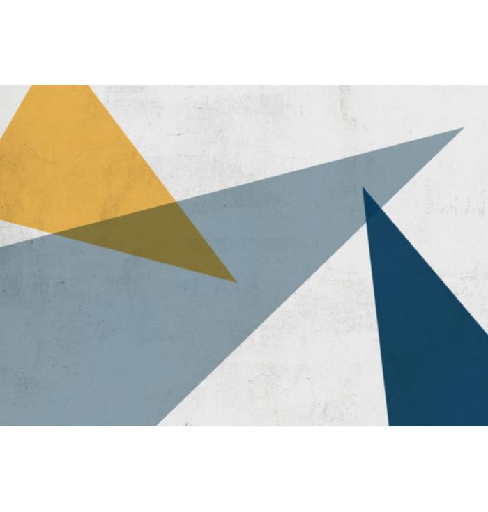 Wallpaper panel Flash - Cordonné