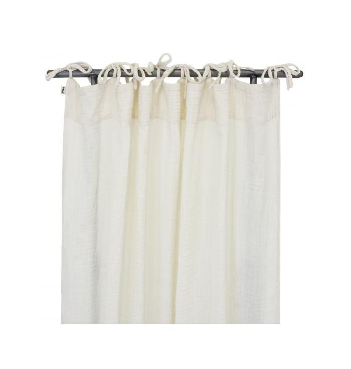 N° 74 Flat Curtain