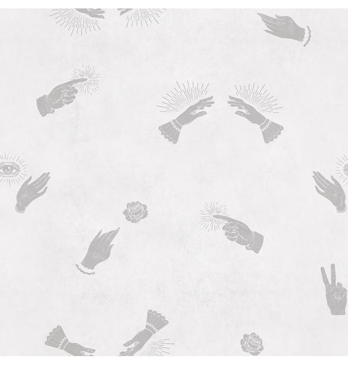 Wallpaper Future - Cordonné