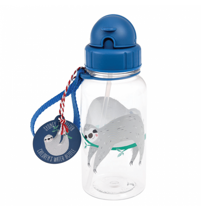 copy of Melamine Water bottle - different subjects