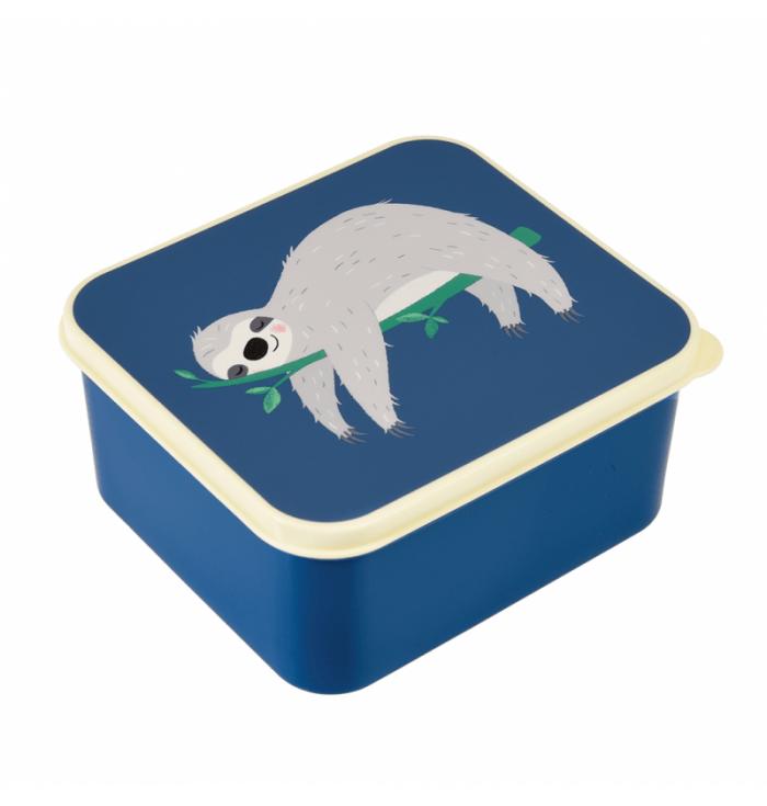 Contenitore Alimentare Sidney il bradipo - Rex London