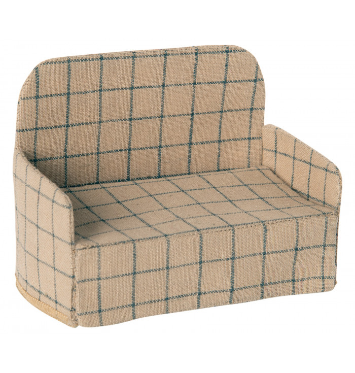 Mini Linen Couch - Maileg
