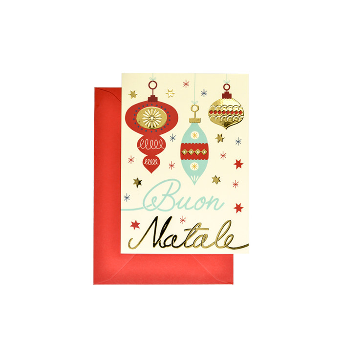 Christmas greeting cards  - Zuzu