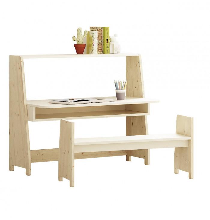 Asymetry Desk - Mathy by Bols