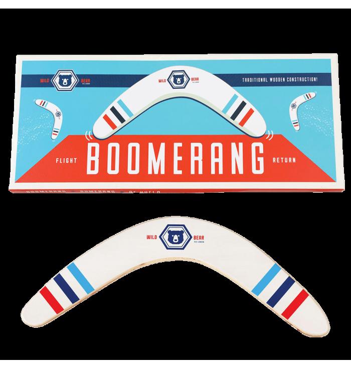 Boomerang - Rex london