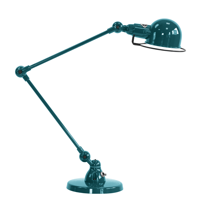 copy of Table lamp - 2 arms articulated - Signal - Jielde