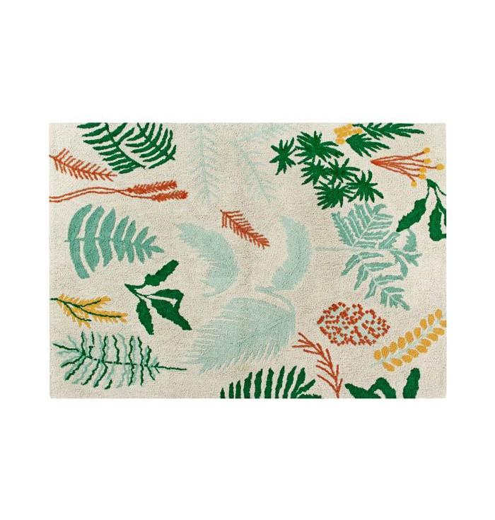 Tappeto Botanic Plants - Lorena Canals