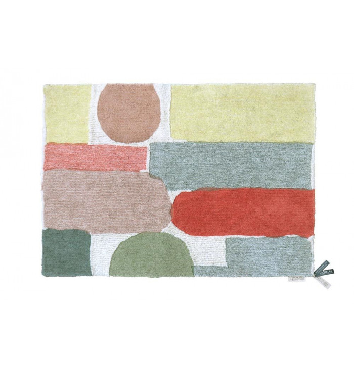 Woolable Rug Abstract - Lorena Canals