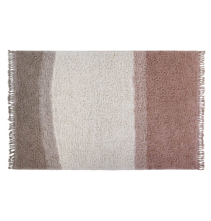 Woolable Rug Sounds of summer - Lorena Canals