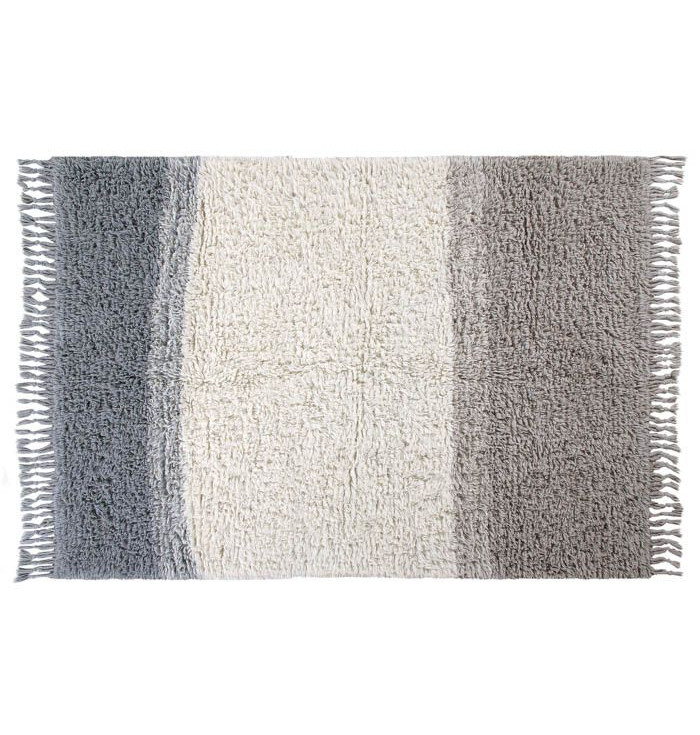 Woolable Rug Into the blue - Lorena Canals