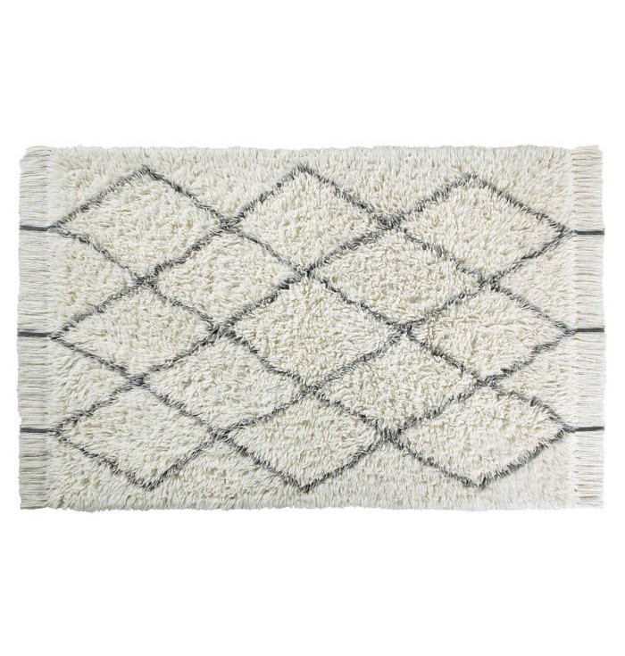 copy of Woolable Rug Into the blue - Lorena Canals
