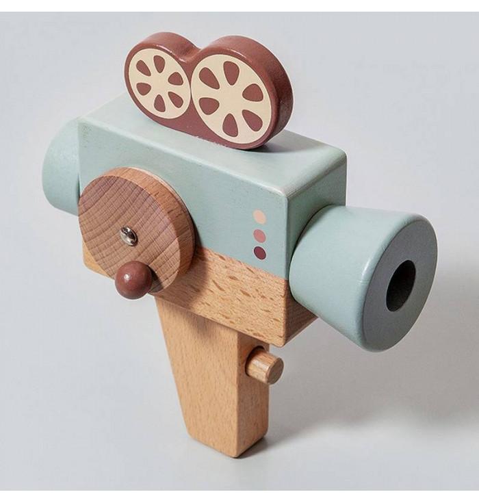 camera - Petit Monkey