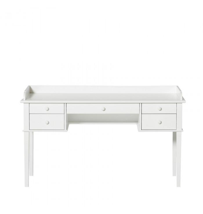 Junior office table Seaside - Oliver Furniture