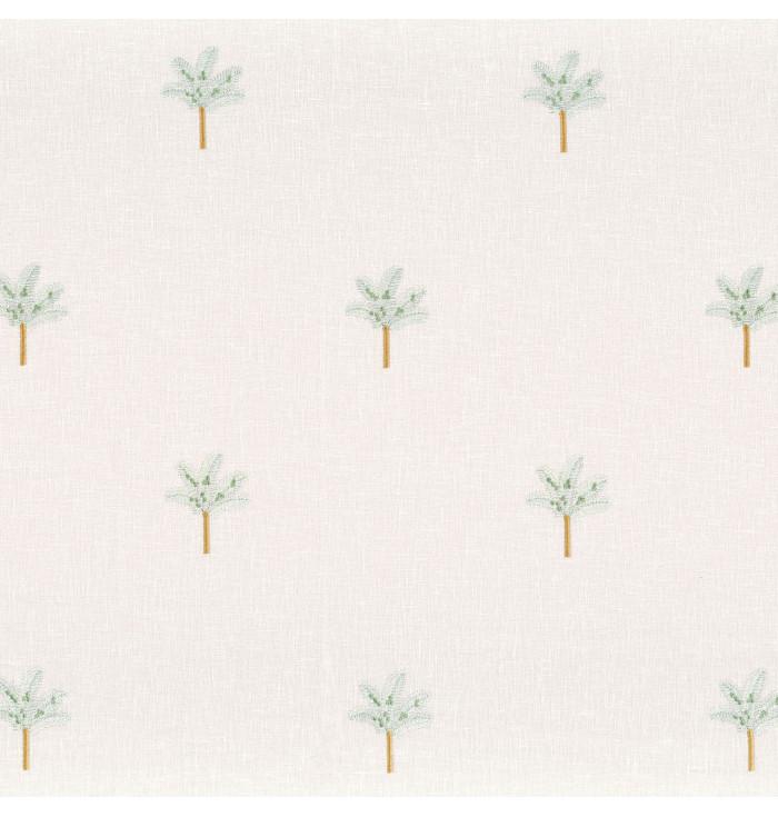 Tissue JOUEUR - Rose & Nino - Camengo