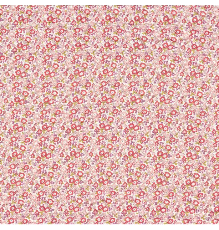 Tissue Pipelette - Rose & Nino - Camengo