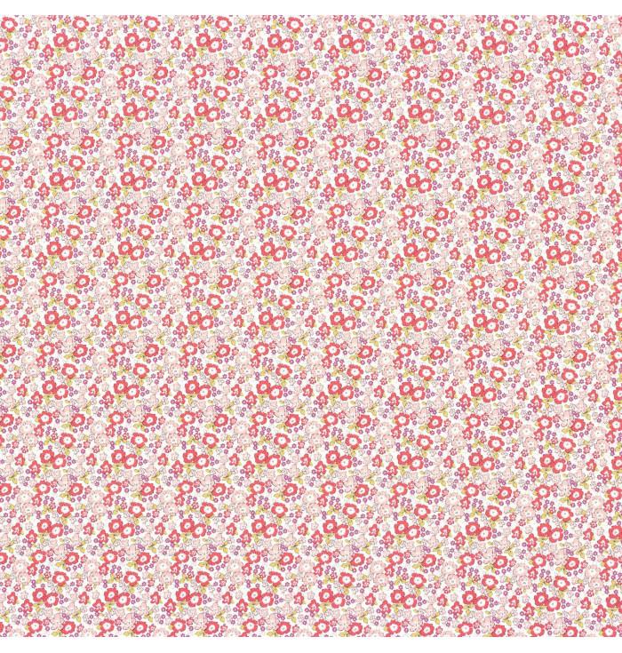 Tissue Coquette - Rose & Nino - Camengo