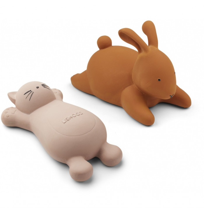 Vikky bath toys  - Liewood
