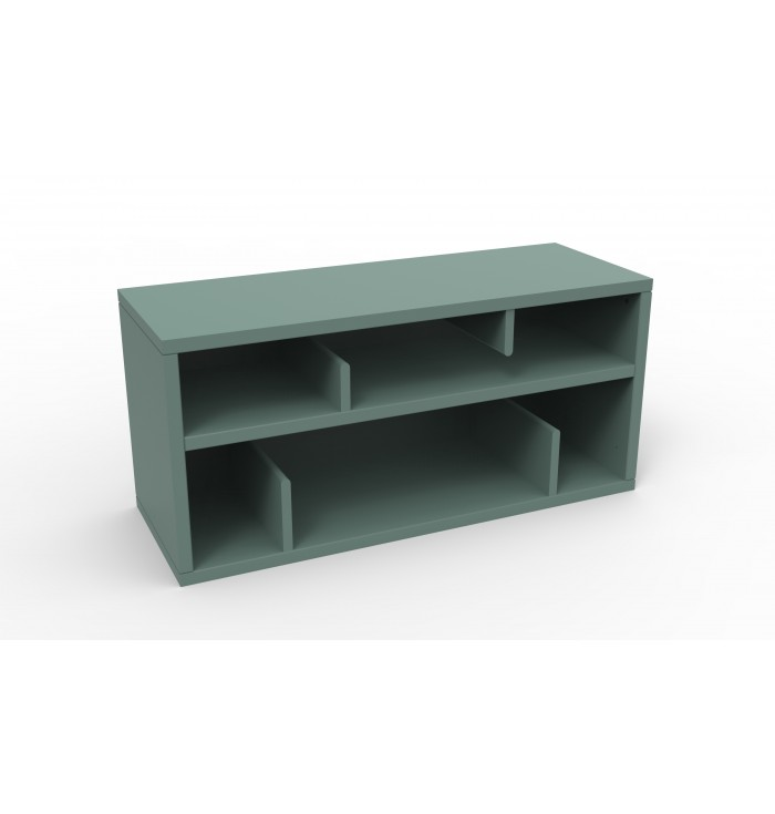Bookcase - Madaket - Mathy by Bols