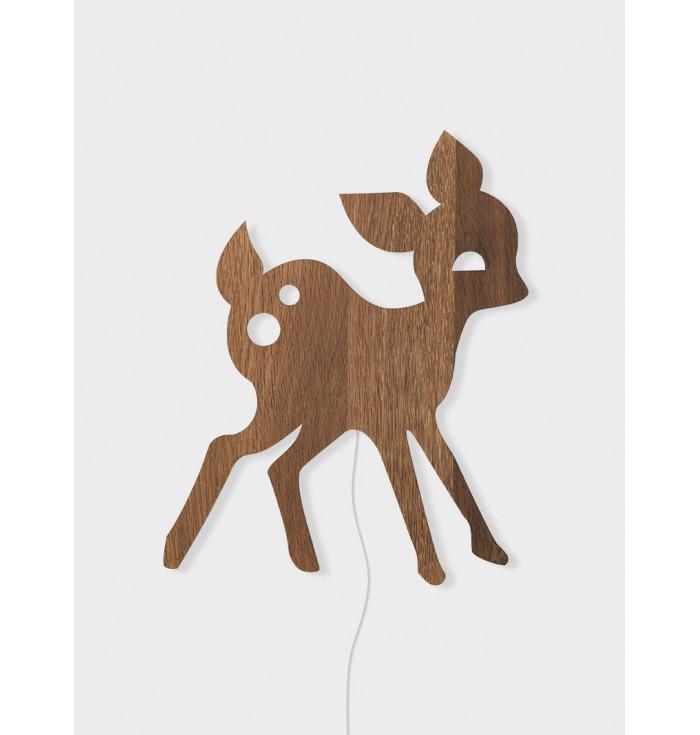Deer lamp - Ferm Living