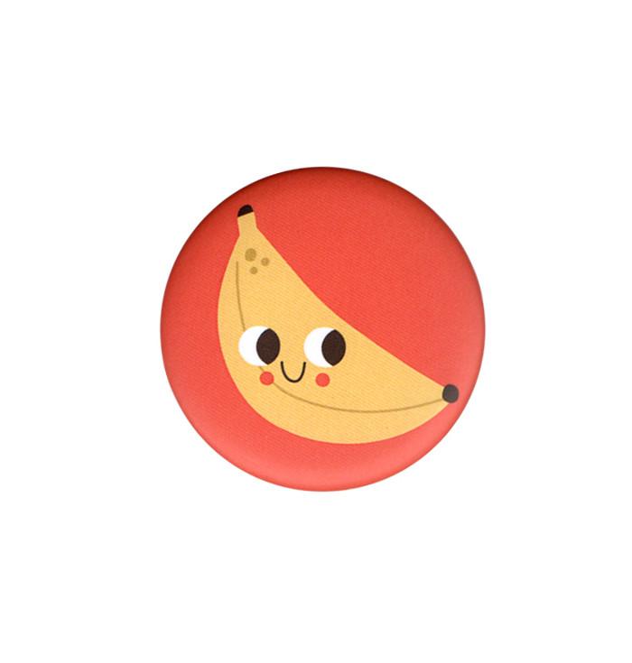 Little magnets Fruits - ZuZù