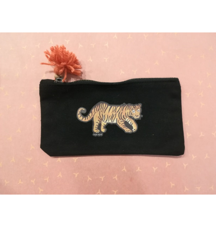 Pencil case - Guya Ayolfi
