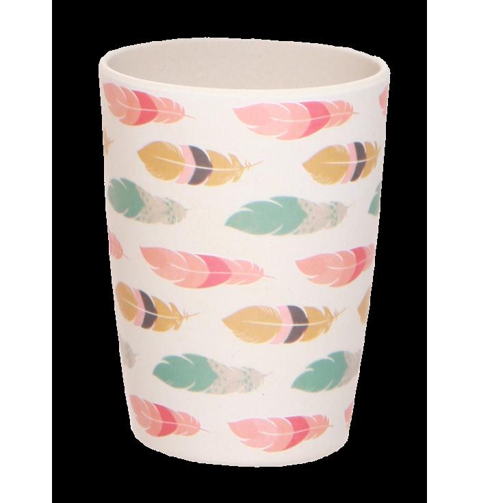 copy of Bamboo glasses set - Variuos patterns