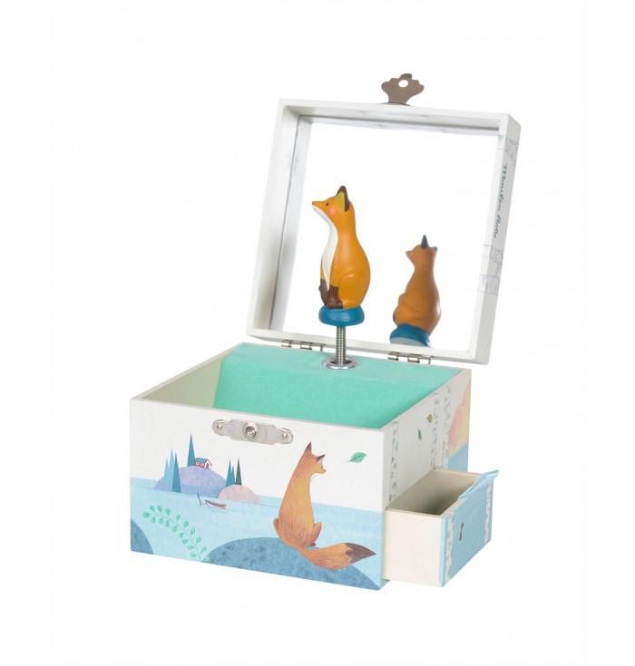 magical box - Moulin roty