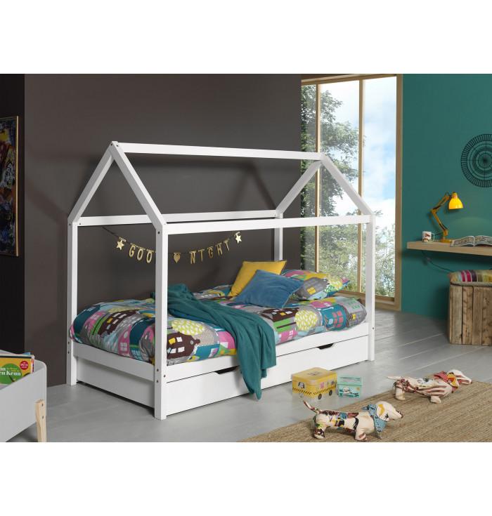 Dallas bed 90x200 - Vipack