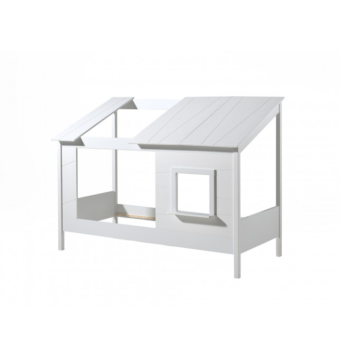 House bed open roof - Vipack