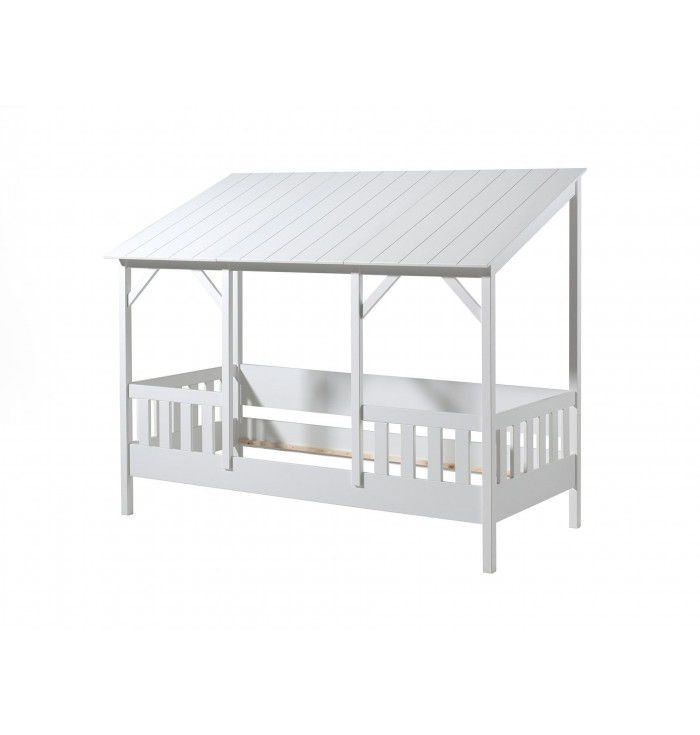 copy of House bed full roof - Vipack