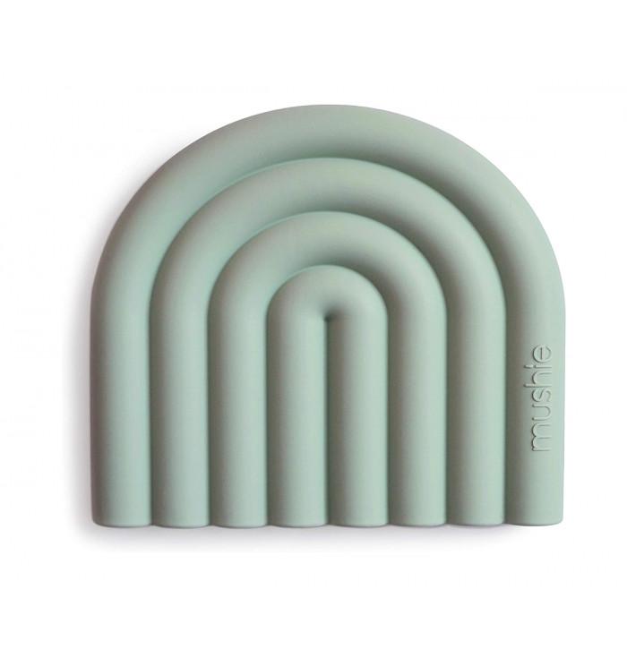 Dentarello silicone Rainbow - Mushie