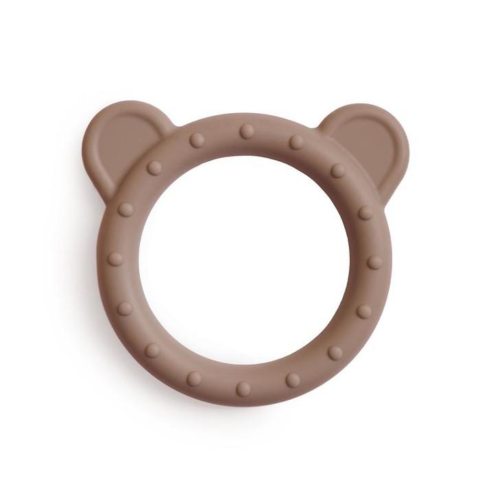 Bear Teether - Mushie