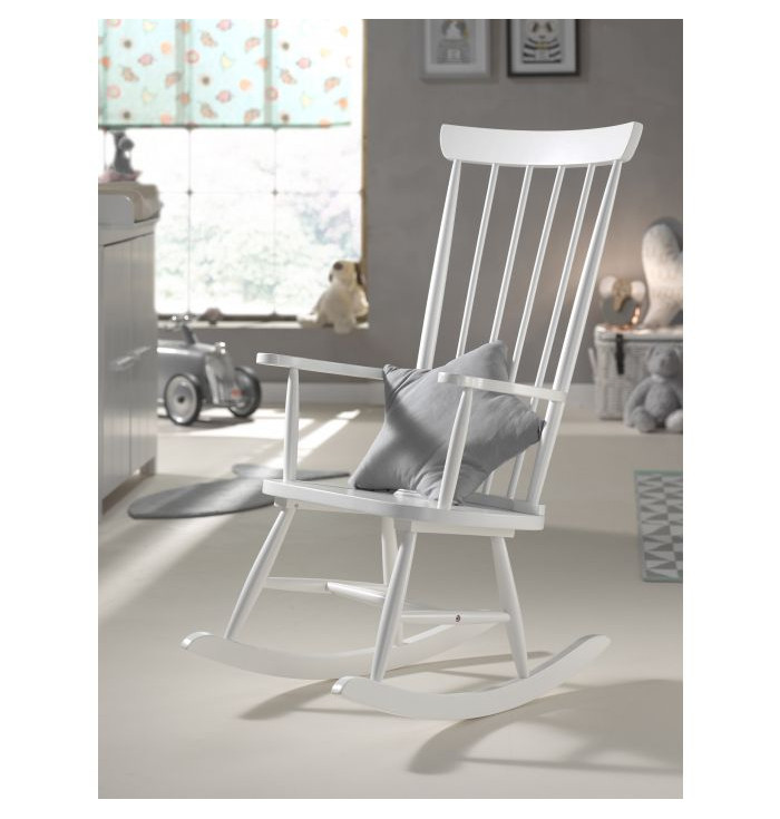 Rocking chair Rocky - Vipack