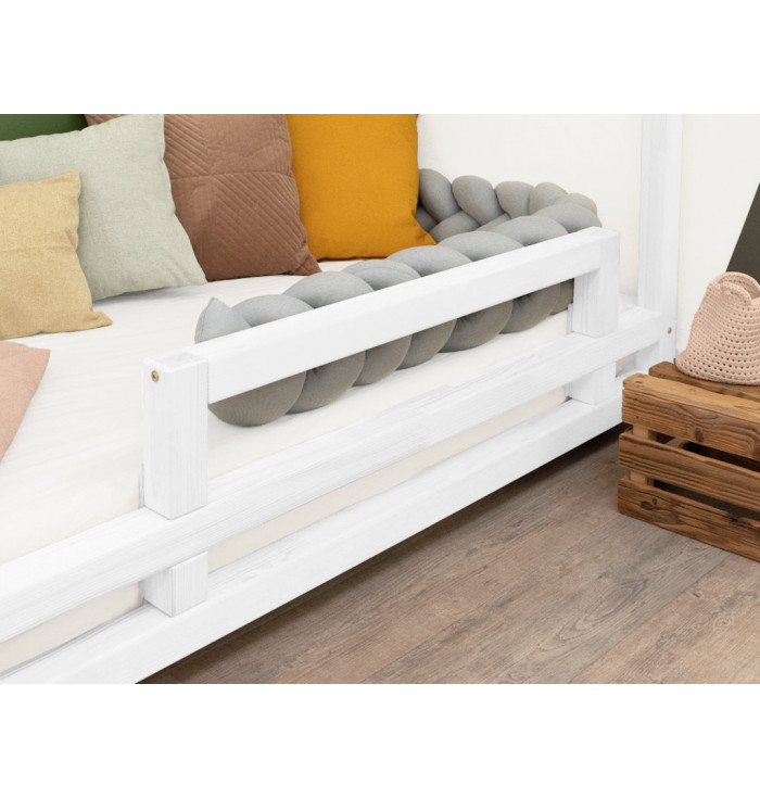 Wooden Sidewall SAFETY - Benlemi