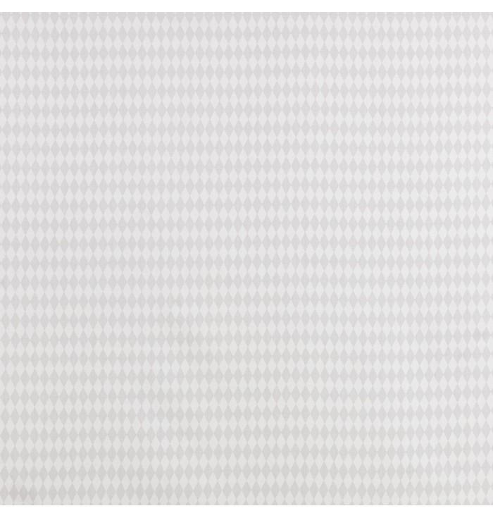 Fabric Alice & Paul - Losange