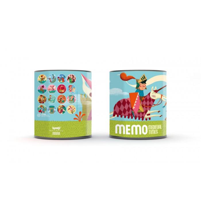 copy of Memory - 110 TALES - Londji
