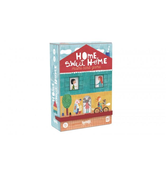 Gioco di società - HOME SWEET HOME - Londji