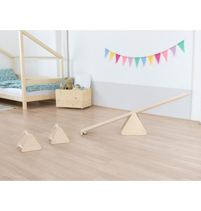 set di equilibrio Montessori - Benlemi