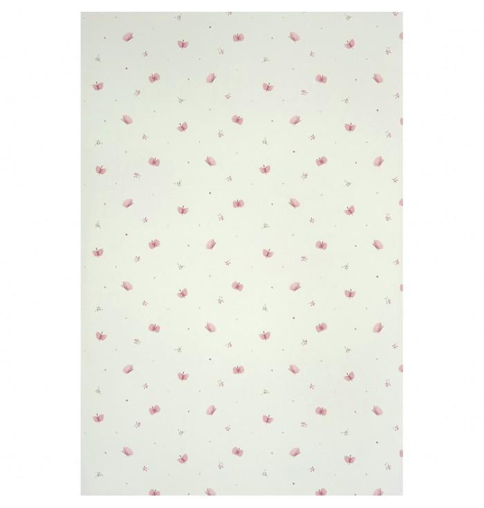Wallpaper Alice & Paul - Papillons