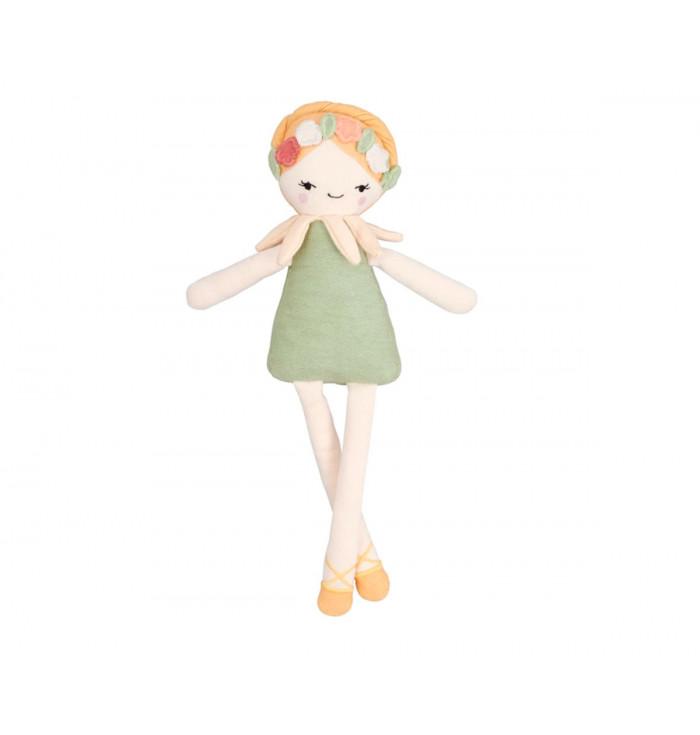 Bambola Midsummer Elf Ingvild - Fabelab