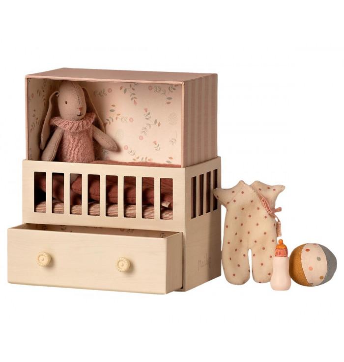 Baby Room micro - Maileg