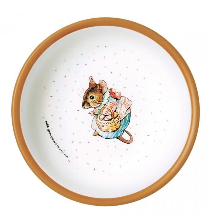 scodella in melamina - Peter Rabbit - Petit Jour Paris
