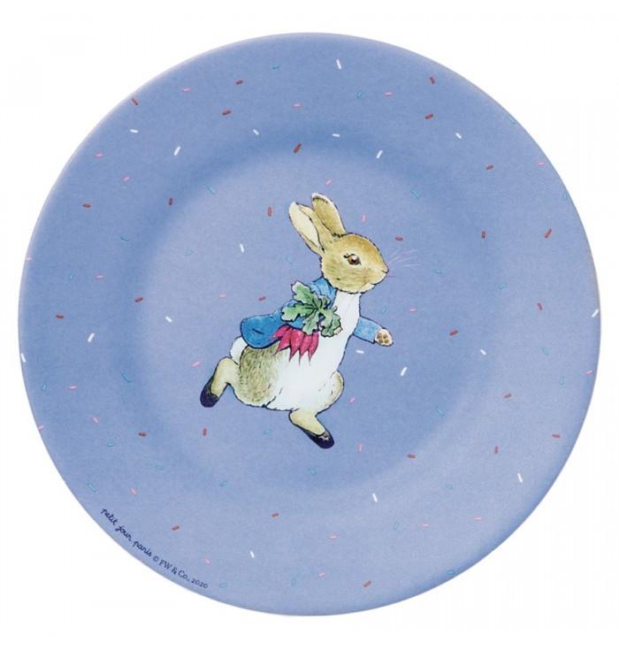 Piattino Peter Rabbit - Petit Jour Paris