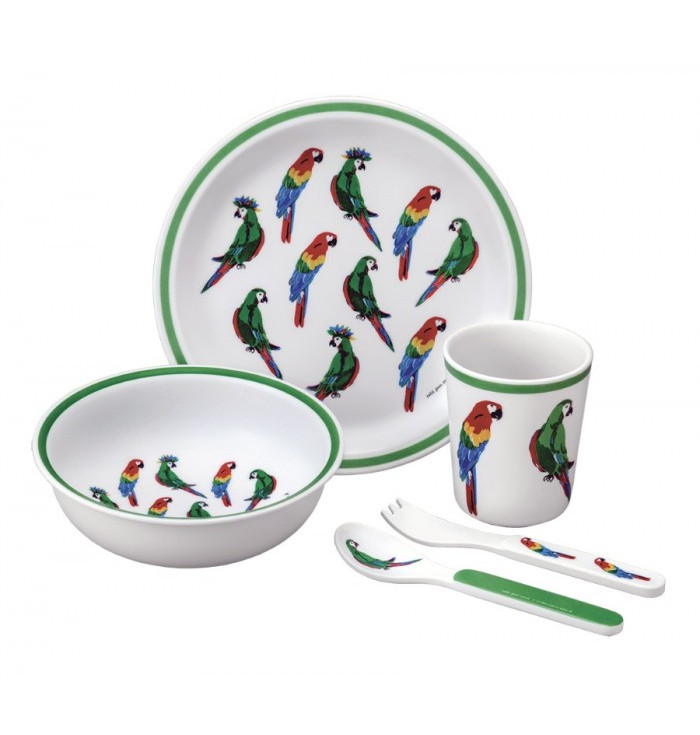 copy of Melamine mealtime set - Peter Rabbit