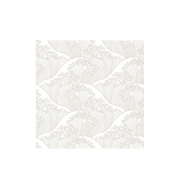 Wallpaper Hanami - Nami - Caselio