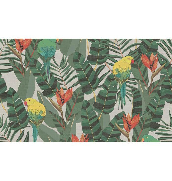 Wallpaper Curiosa - Arcadia - Arte