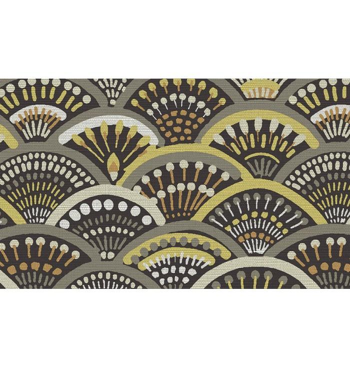 Wallpaper Curiosa - Peacock - Arte