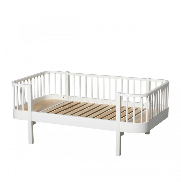 Letto divanetto Junior Wood - Oliver Furniture
